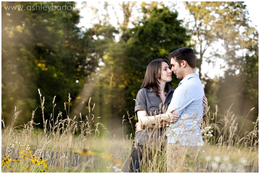 Priscilla  U0026 Charles  Newtown Pa And Tyler Park Engagement