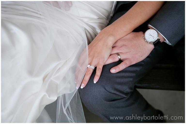Tenley & Clarke: Sheraton Valley Forge Wedding | Ashley Bartoletti ...