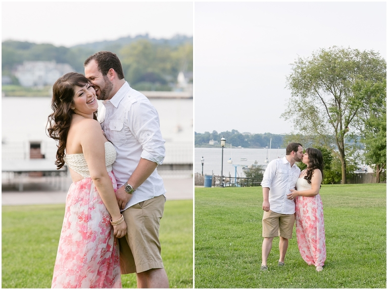 Red Bank Nj Engagement Session 02